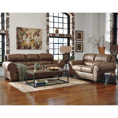 Burnsville Living Room Collection