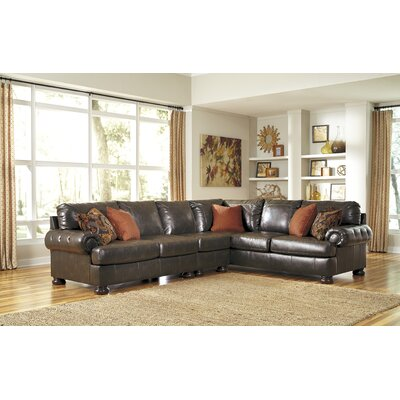 Nesbit Sectional