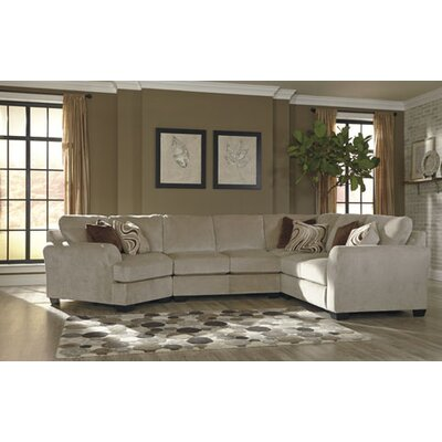 Hazes Sectional