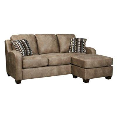6000318 BNCT1139 Benchcraft Alturo Chaise Sofa