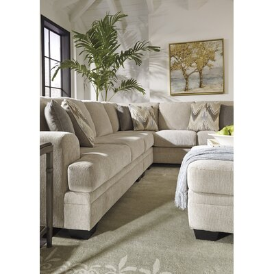 Benchcraft 8180666 Ameer Sectional