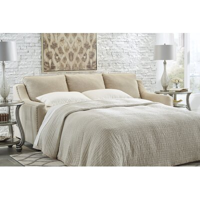 8160139 BNCT1169 Benchcraft Mauricio Queen Sleeper Sofa