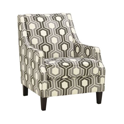Guillerno Accent Armchair