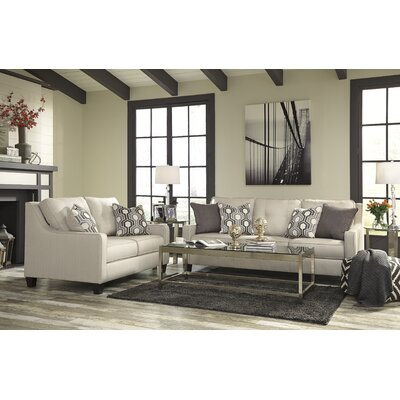 Guillerno Configurable Living Room Set