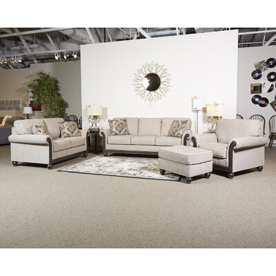 Blackwood Living Room Collection