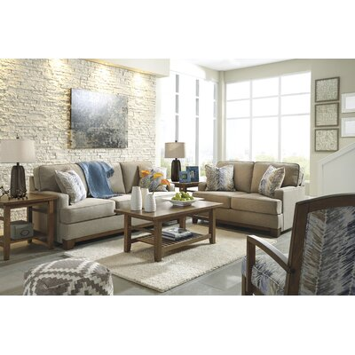 Hillsway Living Room Collection