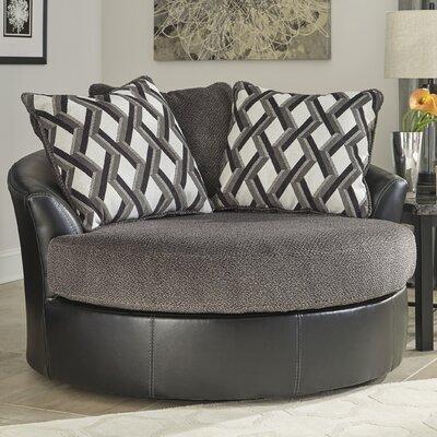 Kumasi Barrel Chair
