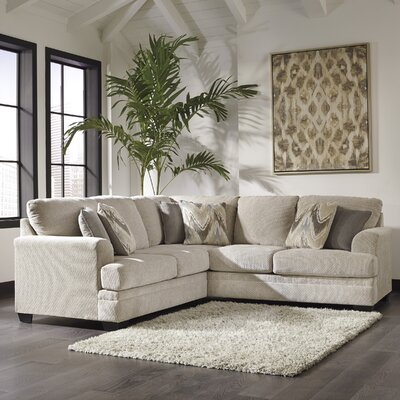 Benchcraft 8180655 Ameer Sectional