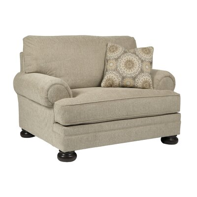 Quarry Hill Armchair