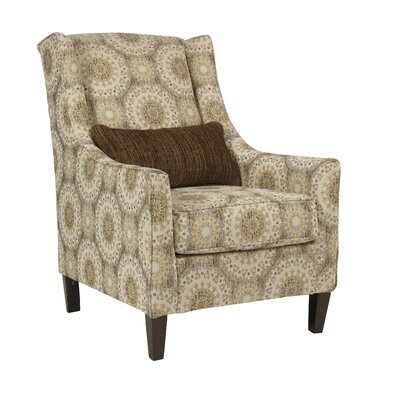 Quarry Hill Wingback Chair