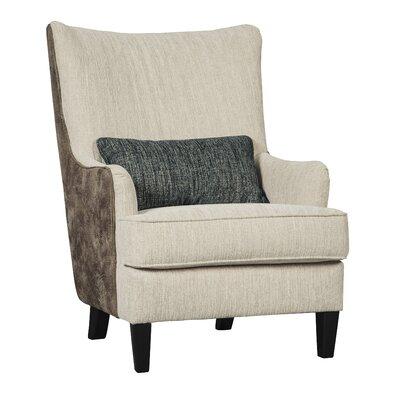 Silsbee Wingback Chair
