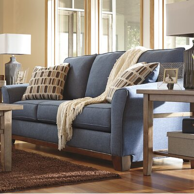 Benchcraft 4380738 Janley Denim Sofa