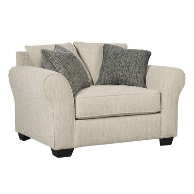 Silsbee Armchair
