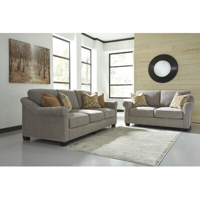 Leola Configurable Living Room Set
