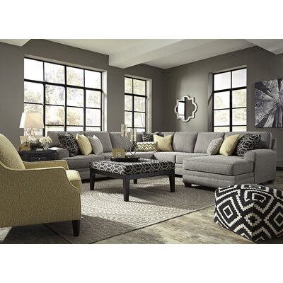 Cresson Modular Sectional