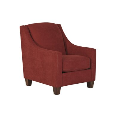 Armchair Color: Sienna