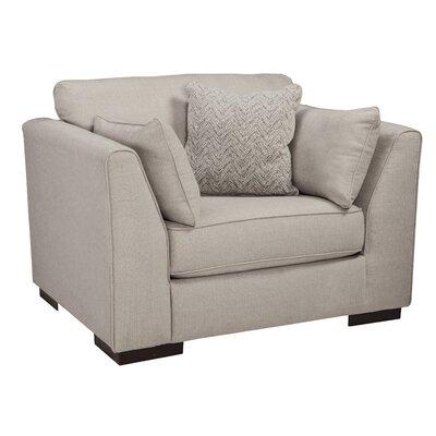 Lainier Armchair