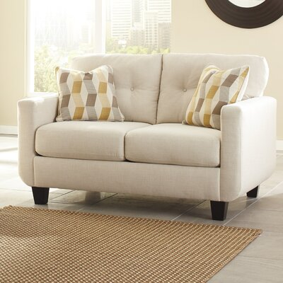 Drasco Loveseat