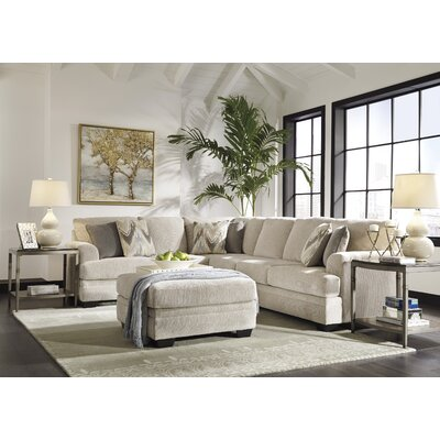 Ameer Sectional