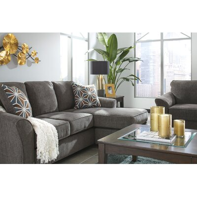 Brise Sofa Chaise Sectional