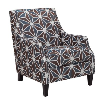 Brise Arm Chair