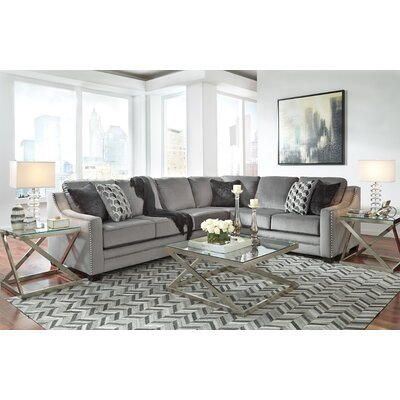 Bicknell Sectional Collection