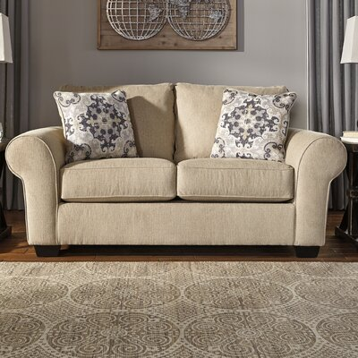 Denitasse Loveseat