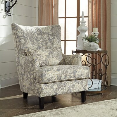 Avelynne Wing back Chair
