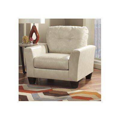 Paulie DuraBlend Club Chair Color: Taupe