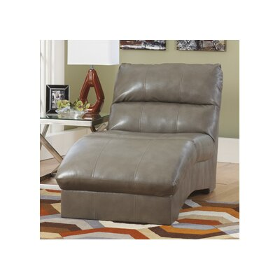Paulie DuraBlend� Chaise Lounge Upholstery: Quarry