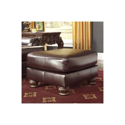 Weslynn Place Accent Ottoman
