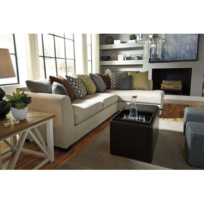 Latitude Run LTRN1371 Bradfield Sectional