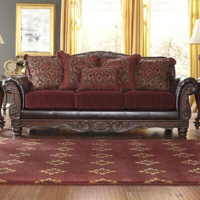 8240238 GNT5146 Benchcraft Weslynn Place Sofa