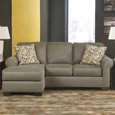 3550018 GNT5121 Benchcraft Danely Chaise Sofa
