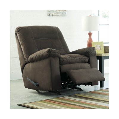 Talut Manual Rocker Recliner