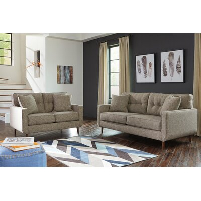 Chento Configurable Living Room Set