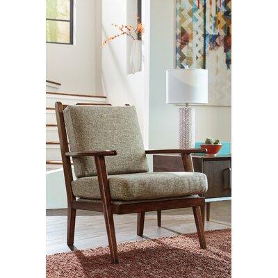 Chento Armchair