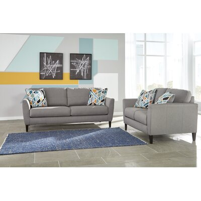 Pelsor Configurable Living Room Set