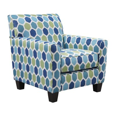 Ayanna Nuvella Arm Chair