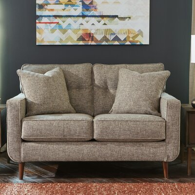 Chento Loveseat