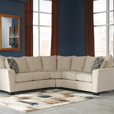 Wixon Sectional