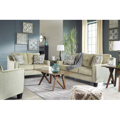Cacia Living Room Collection