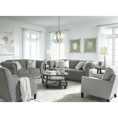 Selina Living Room Collection