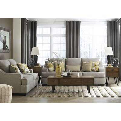 Septimus Living Room Collection