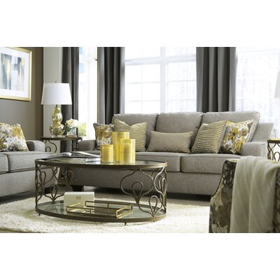 Selma Living Room Collection
