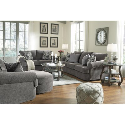 Seten Living Room Collection