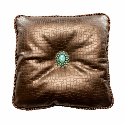 Glade Runner Throw Pillow