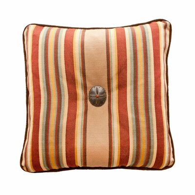 Paramour Throw Pillow