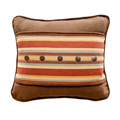 Paramour and Tuscany Lumbar Pillow