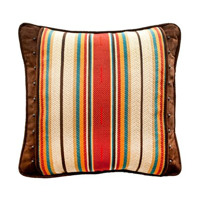 Capistrano Throw Pillow